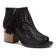 Women's Qupid Core 18 Wedge Sandals