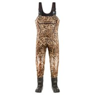 Men's LaCrosse Super Brush Tuff Insulated Waders