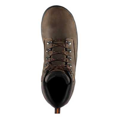 "Men's Danner Crafter 6"" Brown NMT"