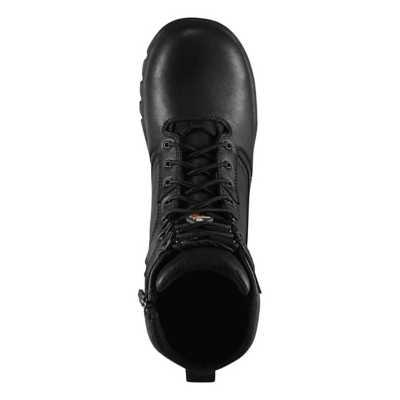 """Men's Danner Lookout EMS/CSA Side-Zip 8"""" Composite Toe Waterproof Boots"""