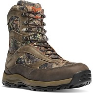 Men's Danner High Ground Insulated Waterproof Hunting Boots