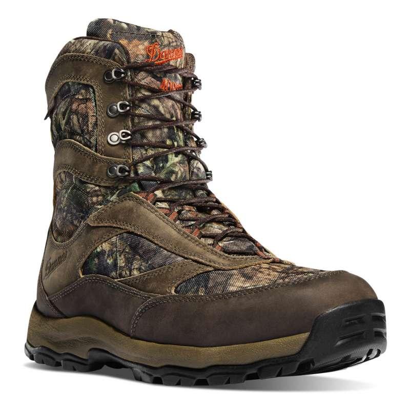 "Men's Danner High Ground 8"" Boot"