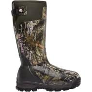 Women's LaCrosse Alphaburly Pro Insulated Waterproof Rubber Boots