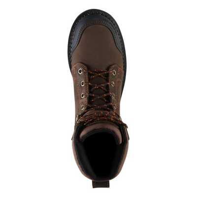 """Men's Danner Trakwelt 8"""" Brown NMT Boots"""