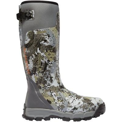 Men's LaCrosse Alphaburly Pro Insulated Waterproof Rubber Boots