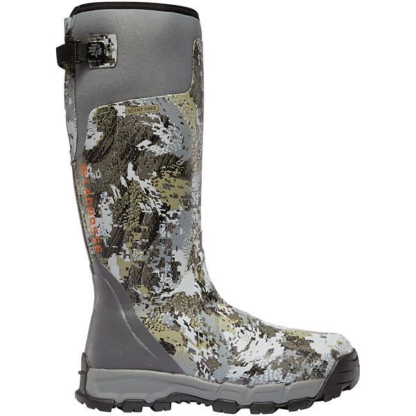 fc20574cb Men's LaCrosse Alphaburly Pro Insulated Waterproof Rubber Boots ...