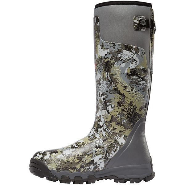 859640ec7ee6 Men s LaCrosse Alphaburly Pro Insulated Waterproof Rubber Boots ...