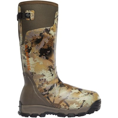 Men's LaCrosse Alphaburly Pro Arctic Waterproof Rubber Boots