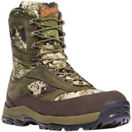 Men's Danner High Ground Non-Insulated Waterproof Hunting Boots