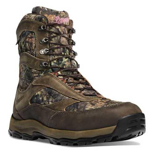 "Women's Danner High Ground 8"" Boot"
