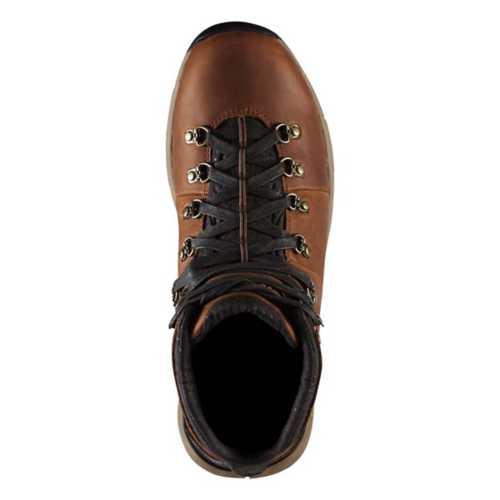 "Men's Danner Mountain 600 4.5"" Waterproof Leather Hiking Boots"