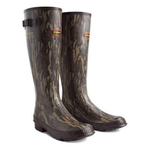 """Men's LaCrosse Grange 18"""" Boots"""