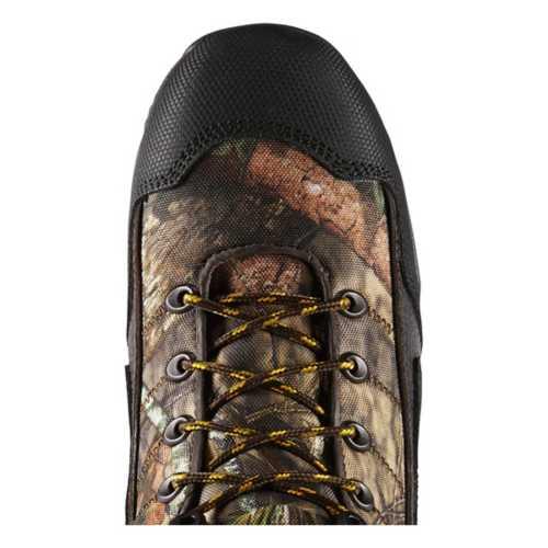 Men's LaCrosse Cold Snap 1200G Mossy Oak Break-Up Country Boot
