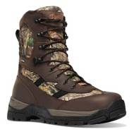 Men's Danner Alsea Camo 1000g Insulated Boots