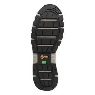 "Men's Danner Run Time 3"" NMT/ESD Work Shoe"
