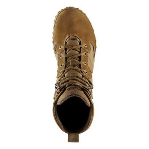 "Men's Danner Scorch Military 8"" Boots"