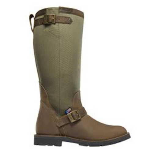 """Men's Danner San Angelo 17"""" Snake Boot"""