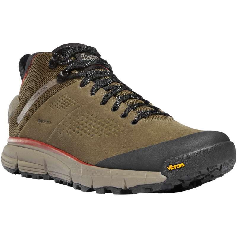 "Men's Danner Trail 2650 Mid 4"" GTX Hiking Boots"