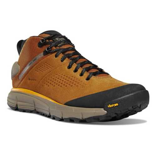 "Men's Danner Trail 2650 Mid 4"" GTX Hiking Boots"