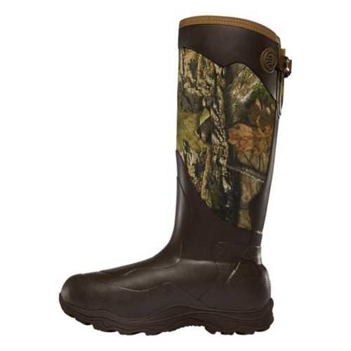 "Men's LaCrosse Alpha Agility 17"" Boot"