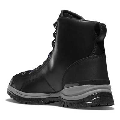 """Men's Danner Stronghold 6"""" Black NMT Boots"""