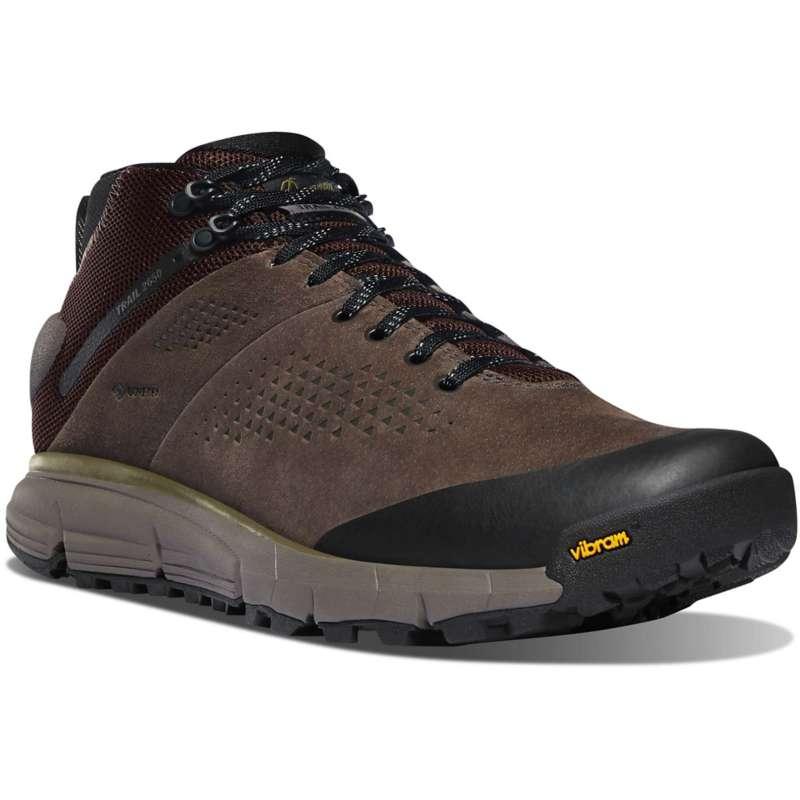 Men's Danner 2650 Trail GTX Mid Hiking Shoes