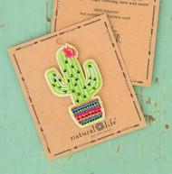 Natural Life Cactus Patch
