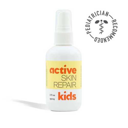 Kids Active Skin Repair Spray