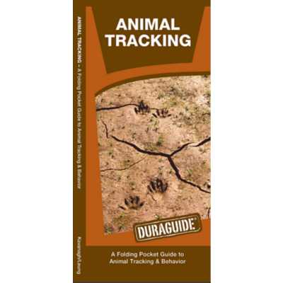 Waterford Press Animal Tracking Guide