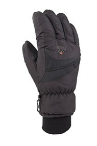 Women's Gordini Rib Knit Cuff Gloves