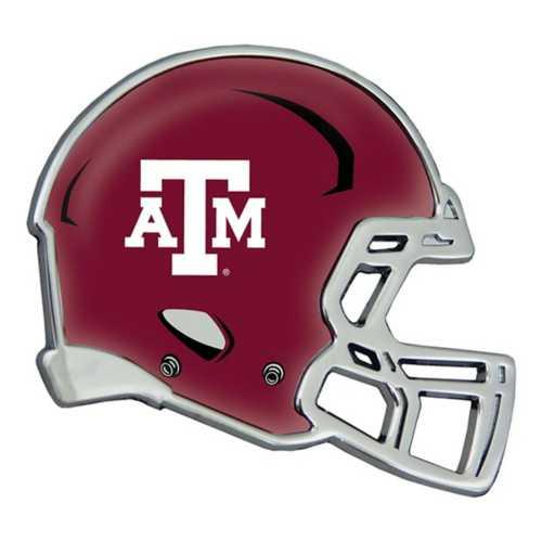 "Wincraft Texas A&M Aggies 7"" Auto Emblem"