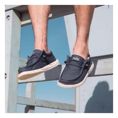 bfc263421 Men's Hey Dude Wally Stretch Shoes | SCHEELS.com