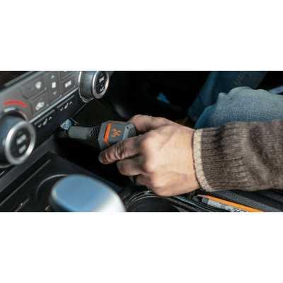 Wildgame Innovations ZeroTrace Vehicle