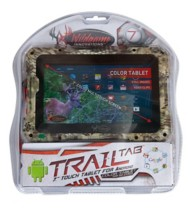 Wildgame Innovations Trail Tablet