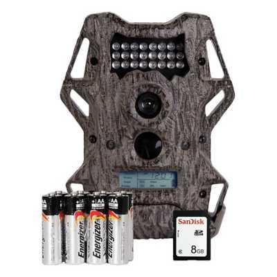Wildgame Innovations Cloak Pro 14 Trail Camera Bundle