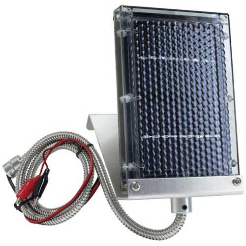 Wildgame 6V Edrenaline Solar Panel