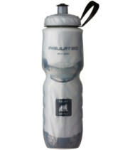 Polar Bottle Insulated 24-Ounce Solid Water Bottle