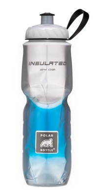 Polar Bottle Insulated 24-Ounce Fade Water Bottle