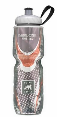 Polar Bottle Insulated 24-Ounce Spin Water Bottle