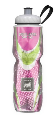 Polar Bottle Insulated 24-Ounce Spin Water Bottle