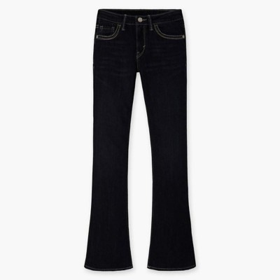 Youth Girls' Levi's Taylor Bootcut Jean