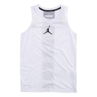 Youth Boys' Jordan 23 Alpha Dry Muscle Tank