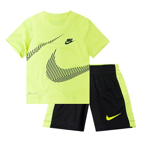 9ece06d3 Infant Boys' Nike Swoosh Wrap Set | SCHEELS.com