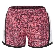 Preschool Girls' Nike Tempo Shorts