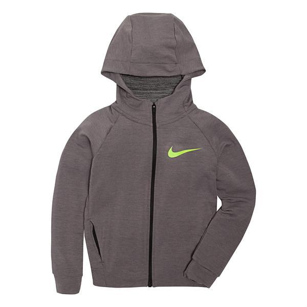 69a0ae1936 Toddler Boys' Nike Training Full-Zip Hoodie | SCHEELS.com