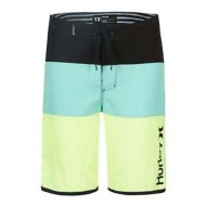 Grade School Boys' Hurley One and Only Triple Threat Boardshort