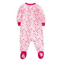 Infant Girls' Nike Printed Sleep N' Play Romper