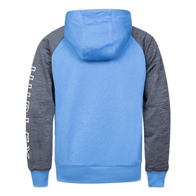 Youth Boys' Hurley Dri-Fit Solar Icon Pullover Hoodie