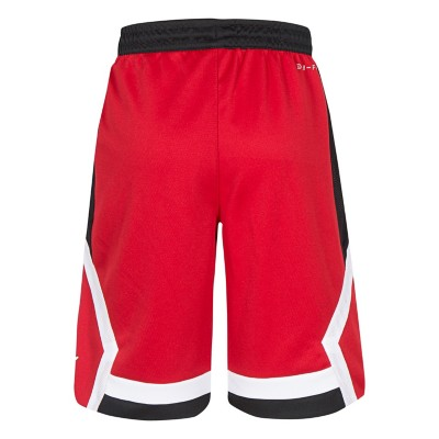 Grade School Boys' Jordan Rise Basketball Short