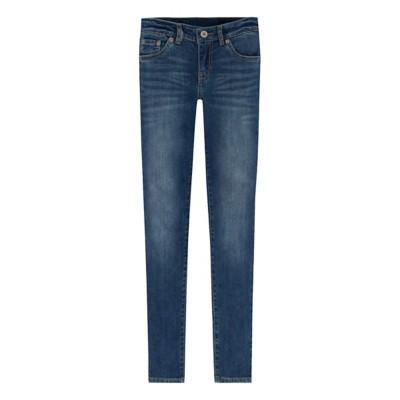 Grade School Girls' Levi 710 Super Skinny Jean
